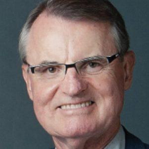 History Bill Sands
