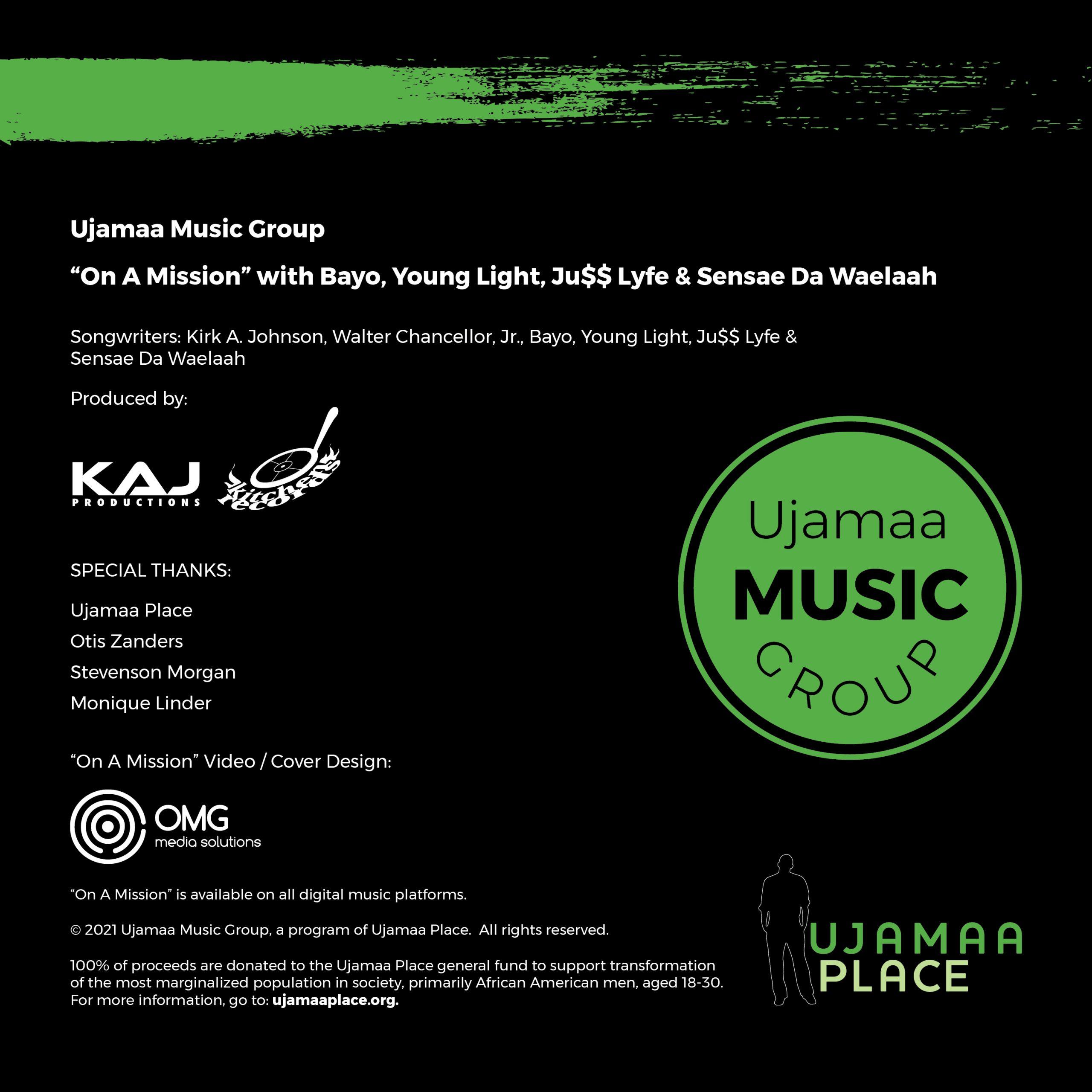 UMG Album Cover-back