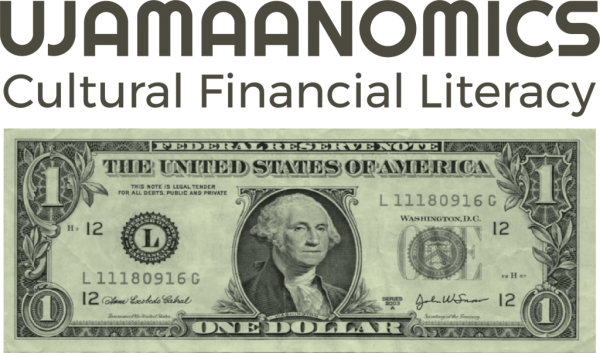 Ujamaanomics graphic-outlined