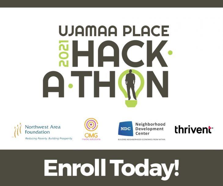 Ujamaa Recruitment Campaign FB